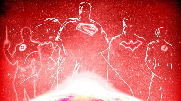 Infinite Crisis will hang up its cape in August; free-to-play until shutdown
