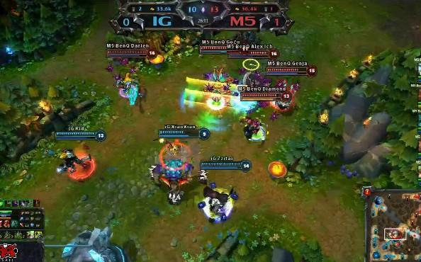 League of Legends Season 2 Playoffs Day 2 recap: Moscow Five and Azubu Frost dominate, Taipei Assassins stun NaJin Sword