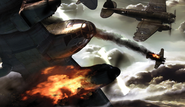 IL-2 Sturmovik: Battle of Stalingrad in development at new 1C and 777 Studios outfit