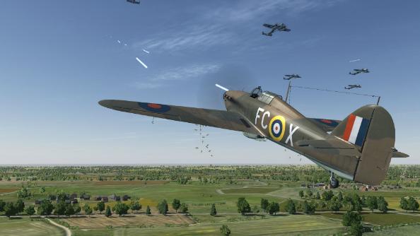 Best Simulation Games IL-2 Sturmovik Cliffs Of Dover
