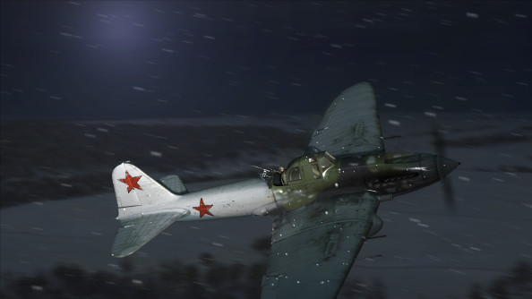 Meet IL-2: Battle of Stalingrad —the high flying return of the PC's best combat flight-sim