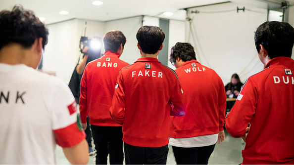 SKT become first League of Legends team to hold all major titles with MSI victory