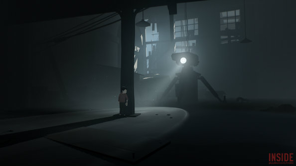 Limbo developers' new game, Inside, release date set for July 7