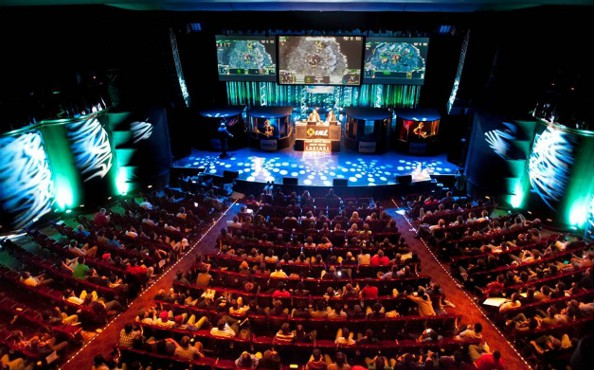 IPL5 preview: GSL Season 5 Starcraft 2 tournament brings the premier Korean StarCraft 2 series to American soil