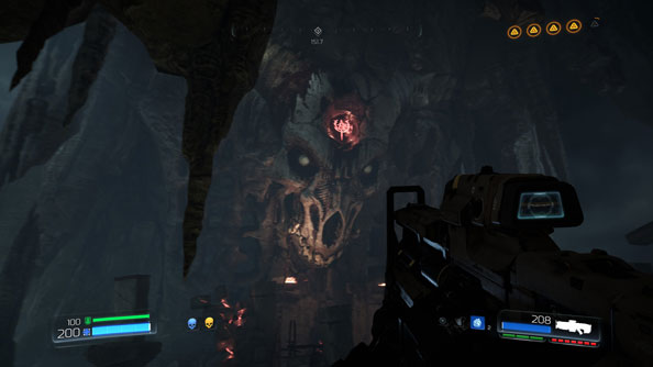 Doom Easter eggs