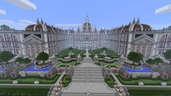 The best Minecraft projects ever: 30 incredible builds ...