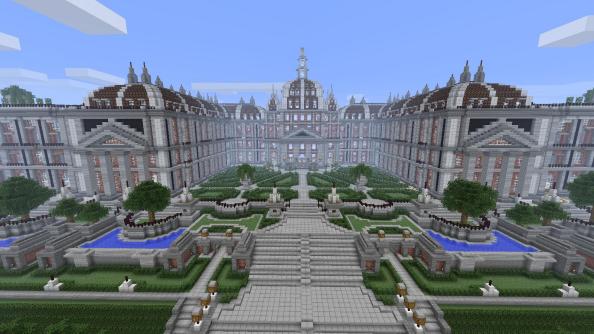 Best Minecraft Builds