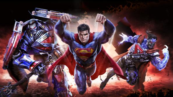 Infinite Crisis: Everything We Know
