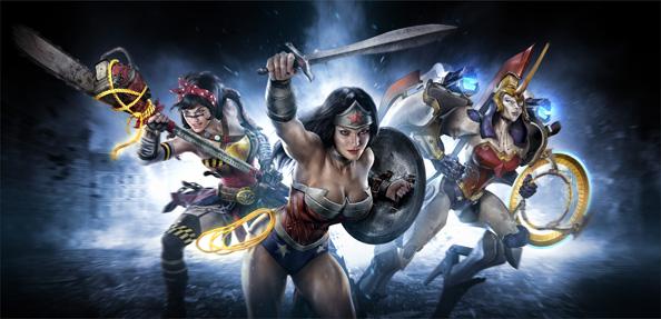 Infinite_Crisis_Wonder_Woman_key_art