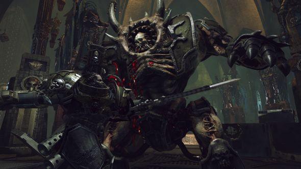 Inquisitor - Martyr