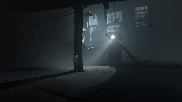 Inside gets a Steam demo