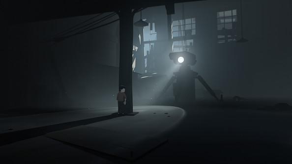 Inside gets a Steam demo