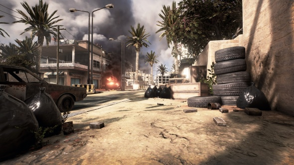 Get to know your gun as Insurgency: Sandstorm breaks down the anatomy of a reload