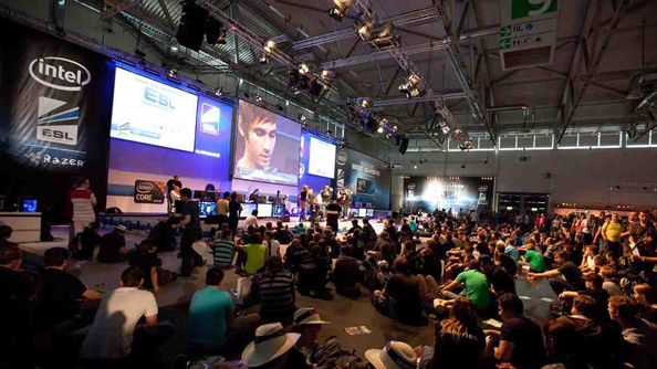 Intel Extreme Masters kicks off at Gamescom with both Starcraft 2 and League of Legends tournaments