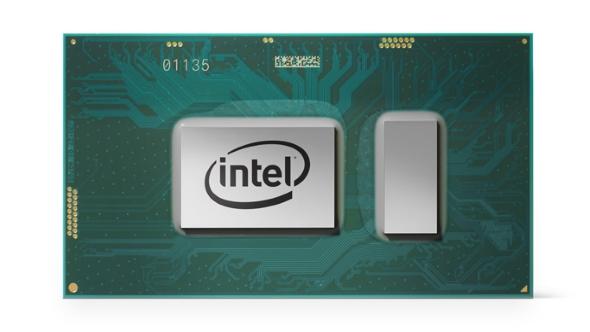 Intel mobile Coffee Lake