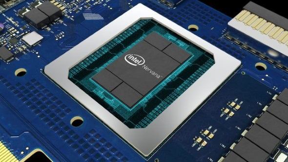 Intel Nervana AI chip