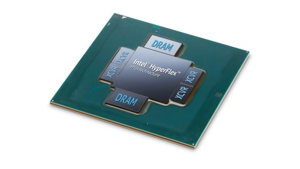 Intel FPGA Stratix