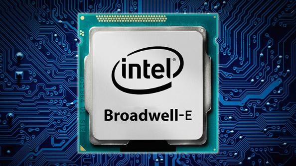 Intel 10 core CPU