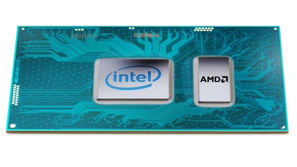 Intel licensing AMD GPU tech