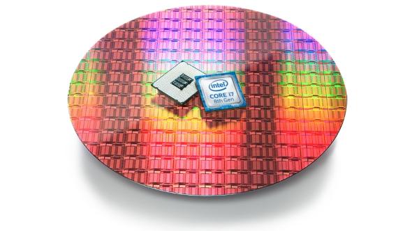 Intel Coffee Lake 8th Gen CPUs