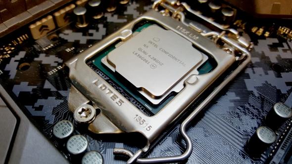 Intel Core i3 7350K benchmarks