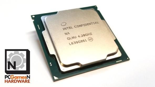 Intel Core i3 7350K review