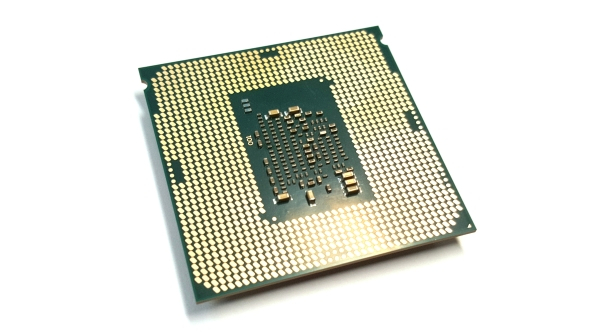 Intel Core i3 8300 rumour