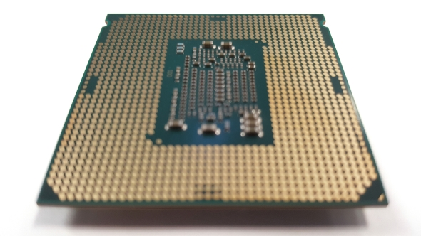 Intel Coffee Lake 8th Gen specs
