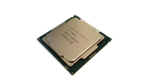 Intel Core i5 7600K verdict
