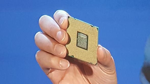 Intel Core i9 18-core CPU