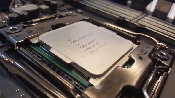 Intel Core i9 7900X performance