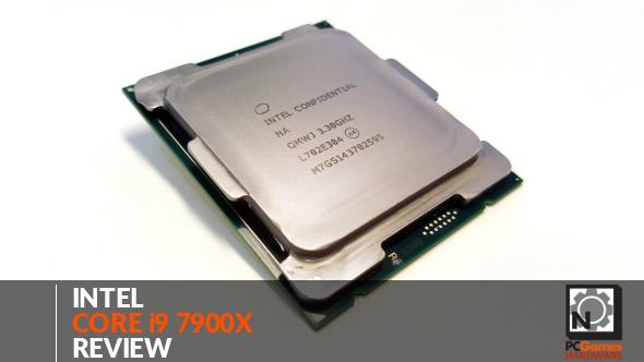 Intel Core i9 7900X review