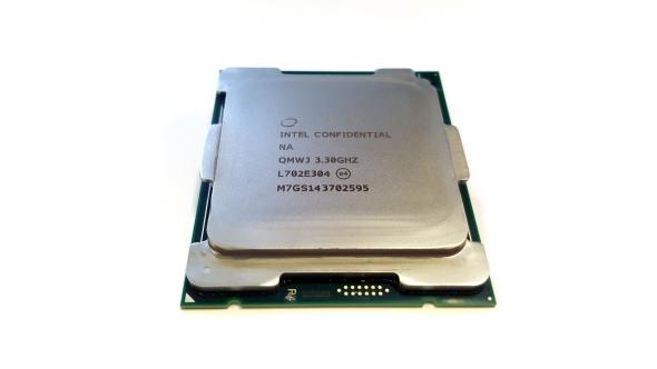 Intel Core i9 7900X verdict