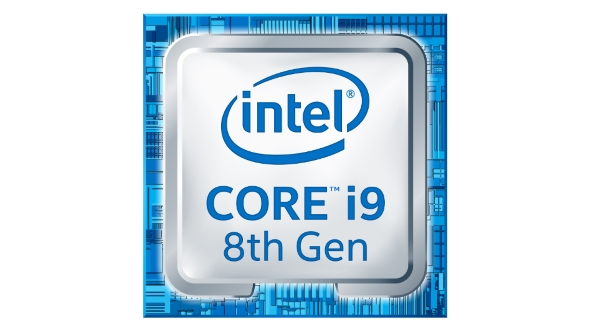 Intel Core i9 8th Gen