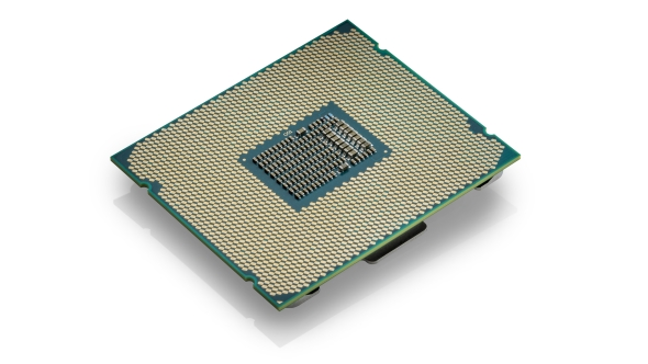 Intel Core X-series CPU