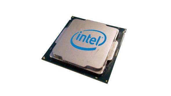 Intel Core i9 performance