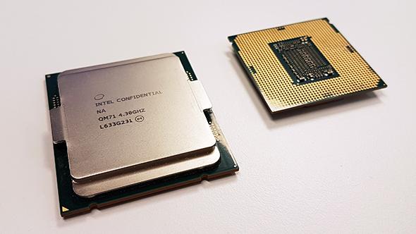 Intel Kaby Lake-X 7740X