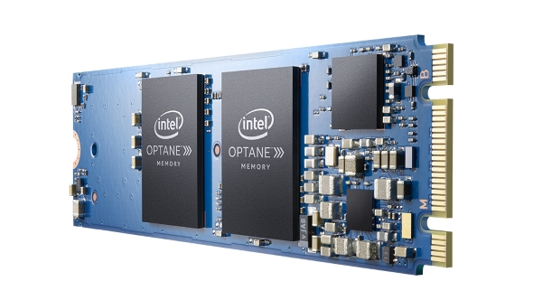 Intel Optane Memory stick