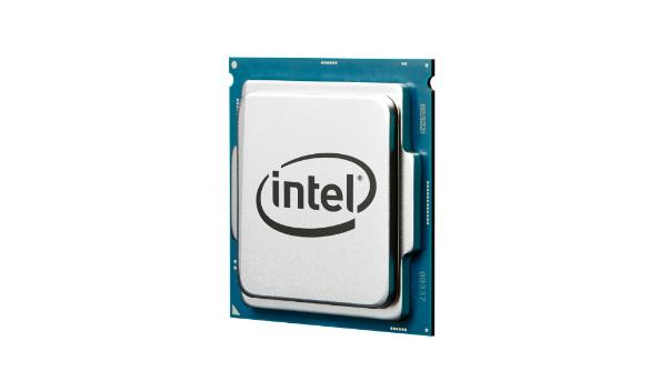 Intel Skylake CPU