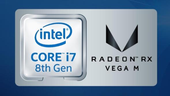 Intel Vega M G-series CPU release date