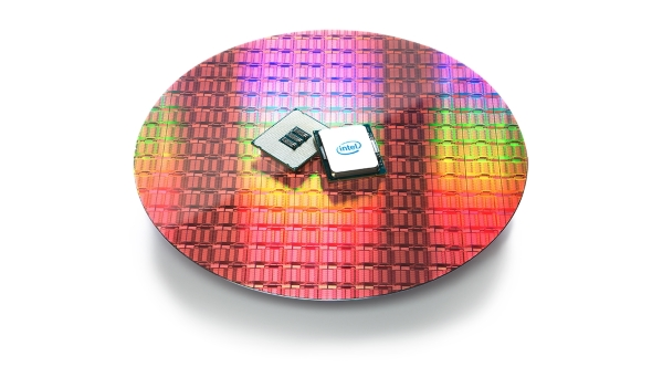 Intel CPU innovation