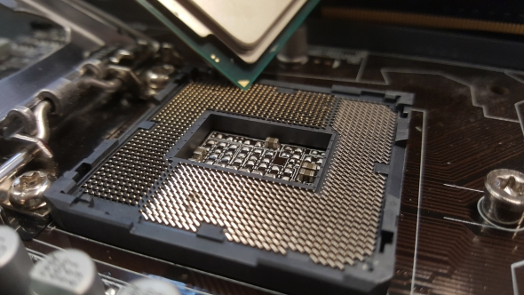 Intel socket death