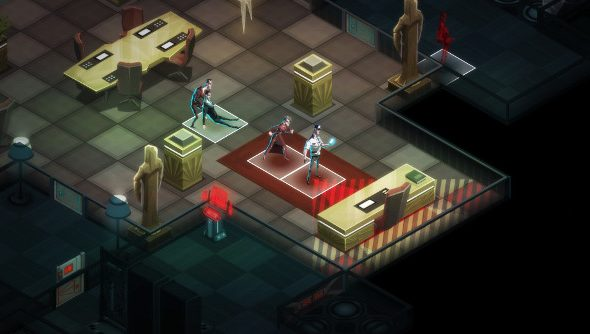 Invisible, Inc. release date