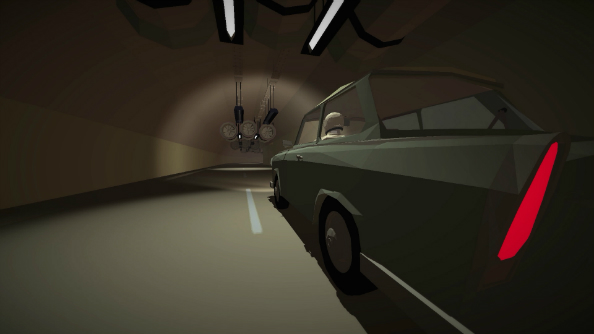 Jalopy is a punishingly brown Steam Greenlight game that lets you tour a procedurally generated Eastern bloc