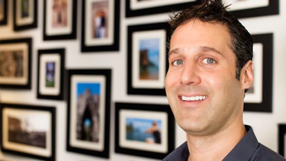 Jason Rubin VR Gamescom 2016 interview
