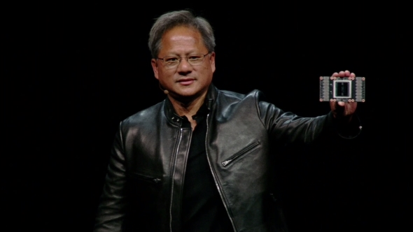 Nvidia Reckon They Can Rock And Roll The Cryptocurrency Market Better Than Amd Pcgamesn