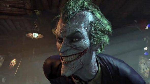 Joker April Fools 2017