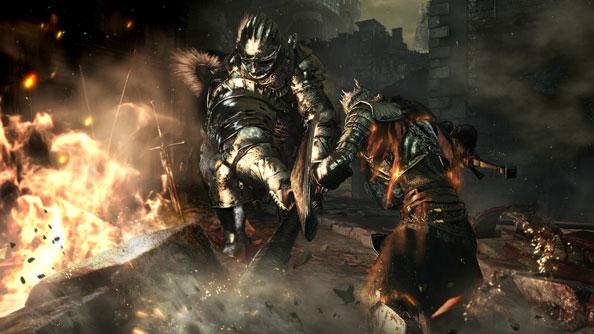 Dark Souls 3 tips
