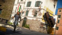 Just Cause 3 guide