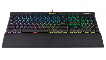 Corsair K70 RGB MK.2 gaming keyboard
